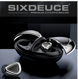Sports Wireless Earbuds 2020 Black & Silver