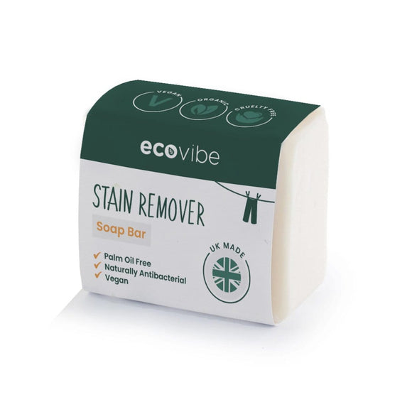 Handmade Laundry Stain Remover Bar - 130g - smartspot.ie