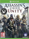 ASSASSINS CREED UNITY XBOXONE Disc Only - smartspot.ie