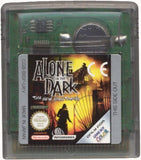 Alone In The Dark  The New Nightmare Gameboy Color Game Only - smartspot.ie