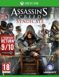 Assassin Creed Syndicate XBOXONE Disc Only - smartspot.ie