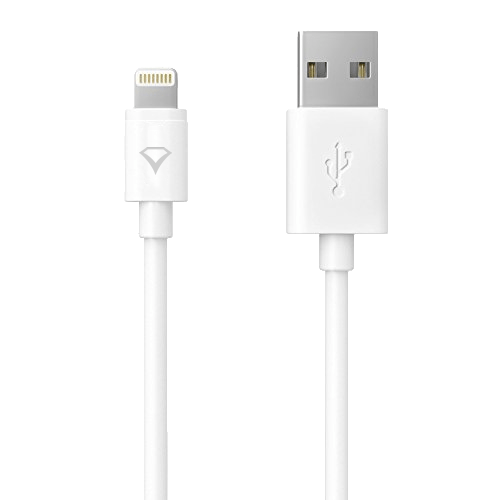 2 Mtr Lightning Cable - smartspot.ie
