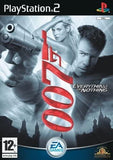 James Bond Everything Or Nothing PS2 - smartspot.ie