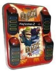 Buzz The Big Quiz With Buzzers PS2 - smartspot.ie