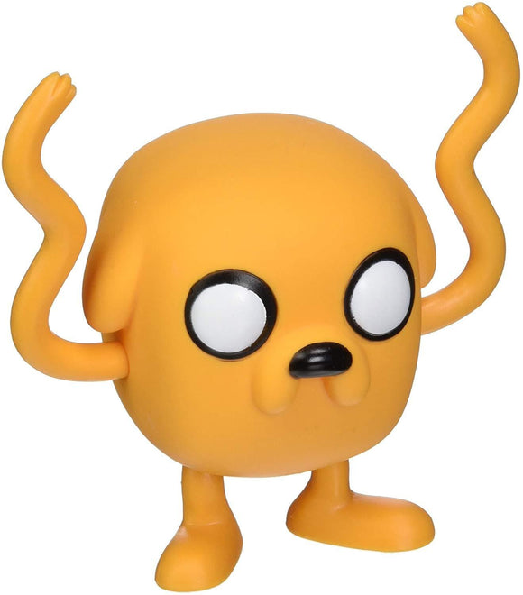 Funko 3057 POP! Vinyl Adventure Time Jake Figure - smartspot.ie
