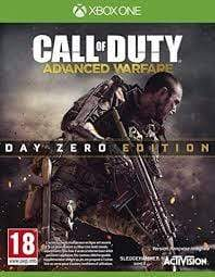 Call OF Duty Advanced Warfare XBOX ONE Disc Only - smartspot.ie