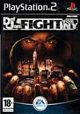Def Jam Fight For NY PS2 Disc Only - smartspot.ie