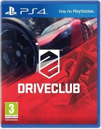 Driveclub PS4 - smartspot.ie