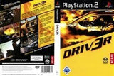 DRIV3R PS2 Disc Only - smartspot.ie