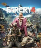 FarCry 4 PS4 Disc Only - smartspot.ie
