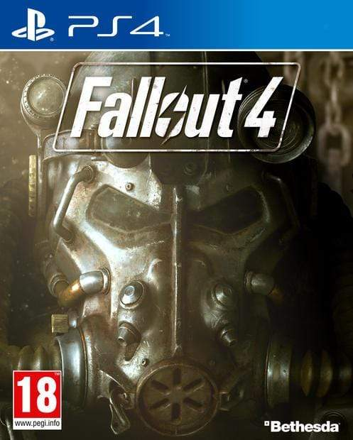 Fallout 4 PS4 Disc Only - smartspot.ie