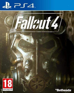 Fallout 4 PS4 - smartspot.ie