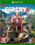 FarCry 4 XBOXONE Disc Only - smartspot.ie