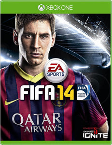 Fifa 14 XBOXONE Disc Only - smartspot.ie