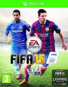 Fifa 15 XBOXONE Disc Only - smartspot.ie
