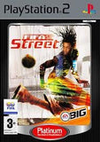 FIFA Street PS2 - smartspot.ie