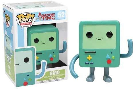 Funko POP Television BMO Adventure Time Vinyl Figure - smartspot.ie