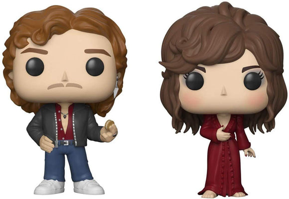 Funko Stranger Things POP! TV Billy & Karen Wheeler Exclusive Vinyl Figure 2-Pack - smartspot.ie