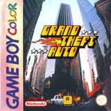 Grand Theft Auto Gameboy Color - Game Only  No Box - smartspot.ie