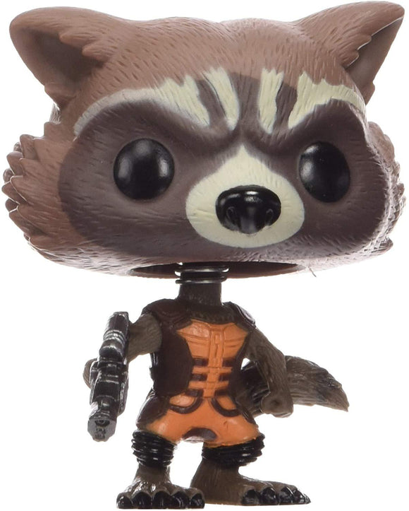 Funko Pop! Guardians of the Galaxy Rocket Raccoon Pop! Vinyl - smartspot.ie