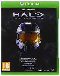Halo The Master Chief Collection XBOXONE - smartspot.ie