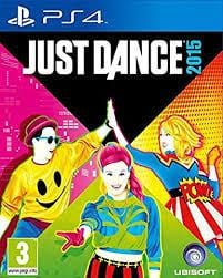 Just Dance 2015 PS4 Disc Only - smartspot.ie