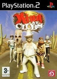 King Of Clubs PS2 Disc Only - smartspot.ie