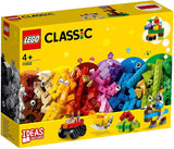 LEGO CLASSIC BASIC BRICK SET (11002) - smartspot.ie