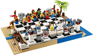 LEGO Pirates Game of Chess 40158 - smartspot.ie