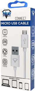 Micro USB Data Cable 1M - smartspot.ie