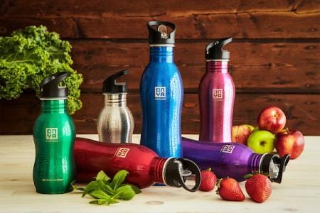 Onya Stainless Steel Drink Bottle 750ml/25oz - smartspot.ie