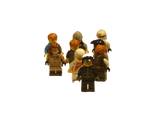 LEGO MINIFIGURE BUNDLE !! 10 random figures / people / minfigs Pre-Owned - smartspot.ie