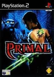 Primal PS2 Disc Only - smartspot.ie