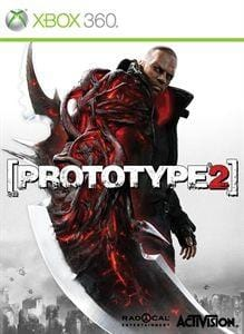 Prototype 2 Xbox360 Game - smartspot.ie