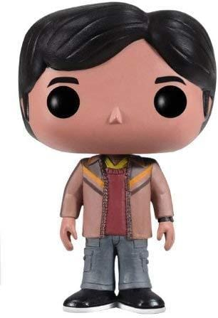 Funko POP! Vinyl Big Bang Theory Raj Figure - smartspot.ie