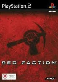 Red Faction PS2 Disc Only - smartspot.ie