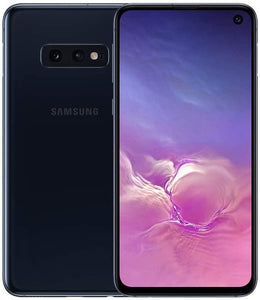Samsung Galaxy S10E 128GB UNLOCKED Now €439.99 - smartspot.ie