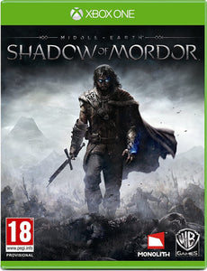 Middle Earth Shadow of Mordor XBOXONE Disc Only - smartspot.ie