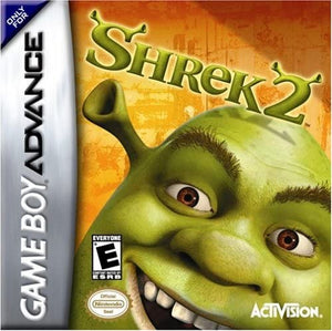 Shrek 2 - Gameboy Advance - (No Box) - smartspot.ie