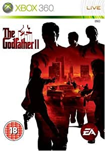 The Godfather 2 Xbox360 Game - Disc Only No Box - smartspot.ie