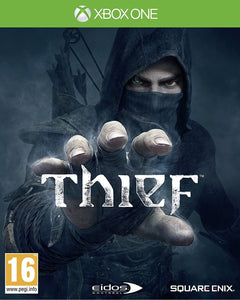 Thief XBOXONE Disc Only - smartspot.ie