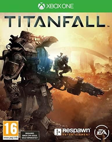 Titanfall XBOXONE Disc Only - smartspot.ie