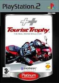 Tourist Trophy PS2 Disc Only - smartspot.ie