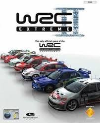 WRC 2 Extreme PS2 Disc Only - smartspot.ie