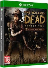 The walking Dead Season 2 XBOXONE - smartspot.ie