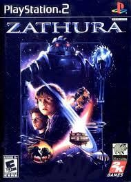 Zathura PS2 Disc Only - smartspot.ie