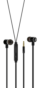 Metal Bud Earphones - smartspot.ie