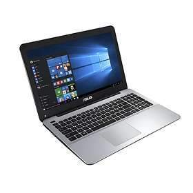 ASUS Laptop X555QA-DM336T A12 AMD 15.6