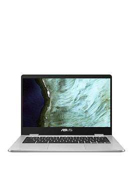 Asus Chromebook C434TA-I0080 Intel Core M3, 4GB RAM, 128GB SSD, 14