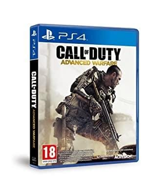 Call of Duty Advanced Warfare PS4 Disc Only - smartspot.ie